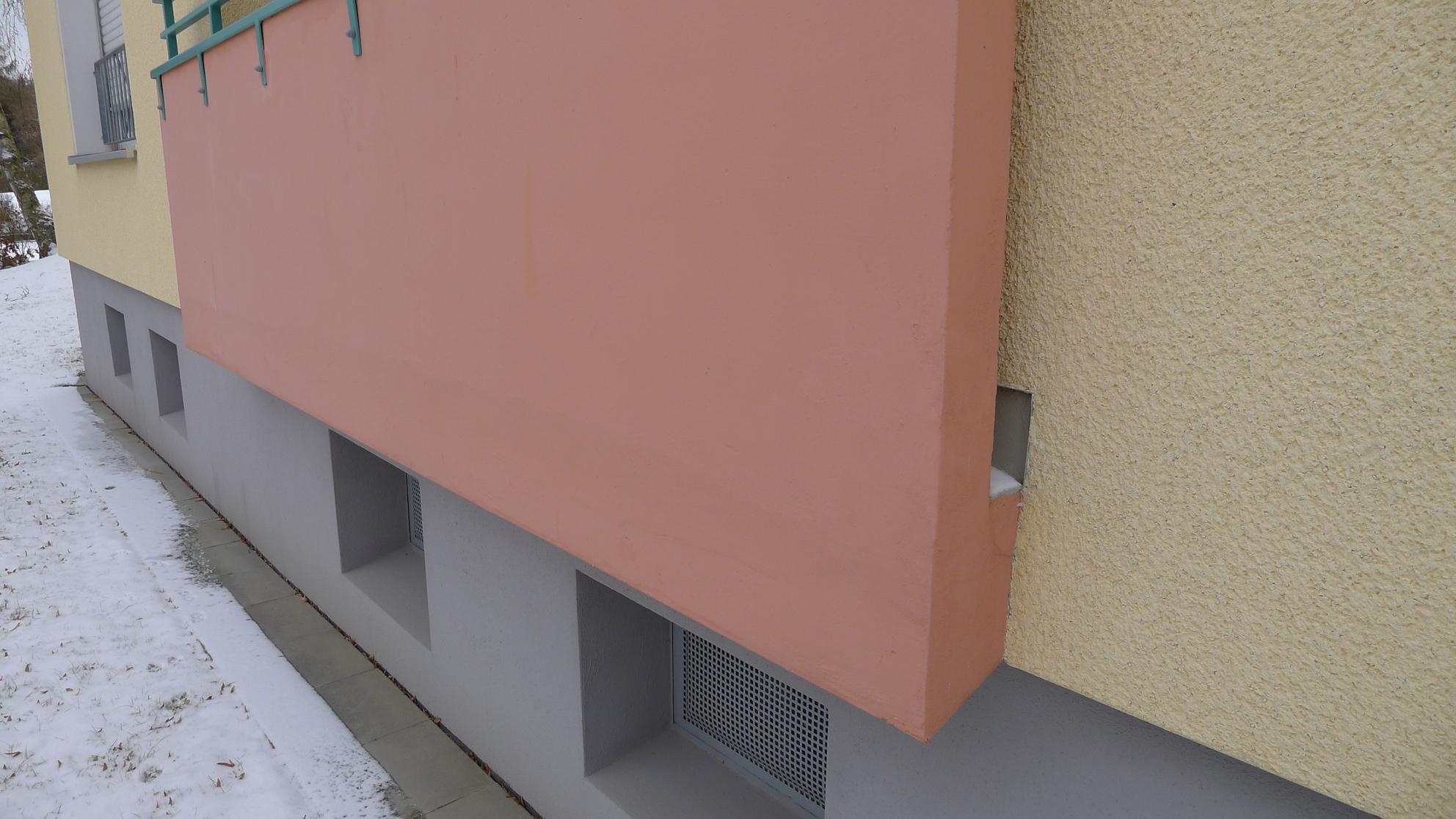 Berühmt Betonsanierung | Möller GmbH BU93